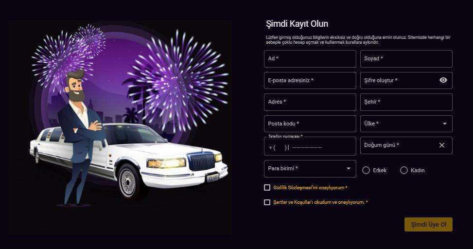 Discount Casino Mobil Giriş 2021