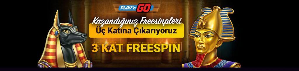 Discount Casino92 Giriş Adresi ile 3Kat Freespin
